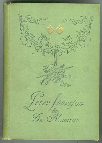 PETER IBBETSON, Du Maurier, George