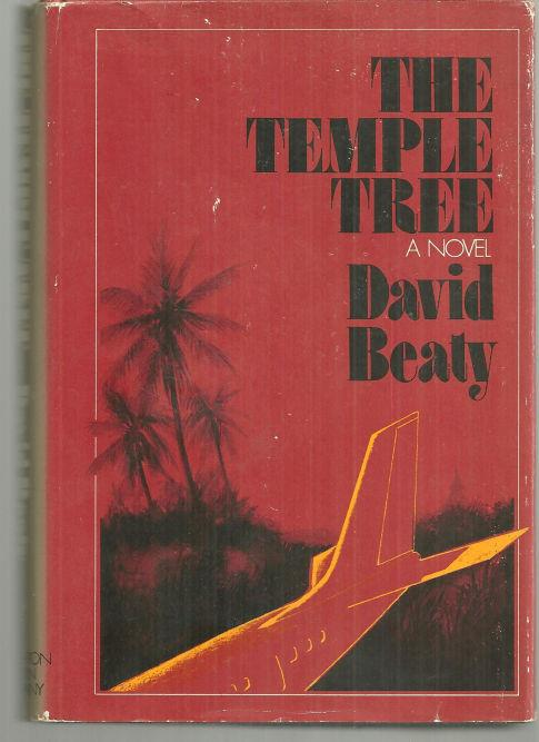 TEMPLE TREE, Beaty, David