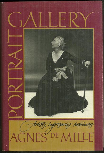 PORTRAIT GALLERY, De Mille, Agnes