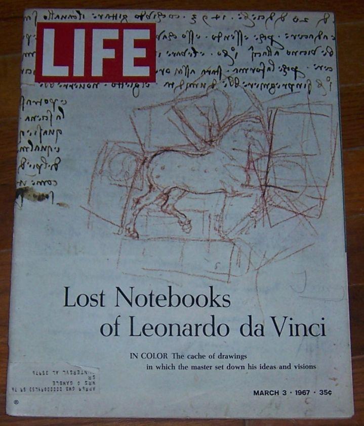 LIFE MAGAZINE MARCH 3, 1967, Life Magazine