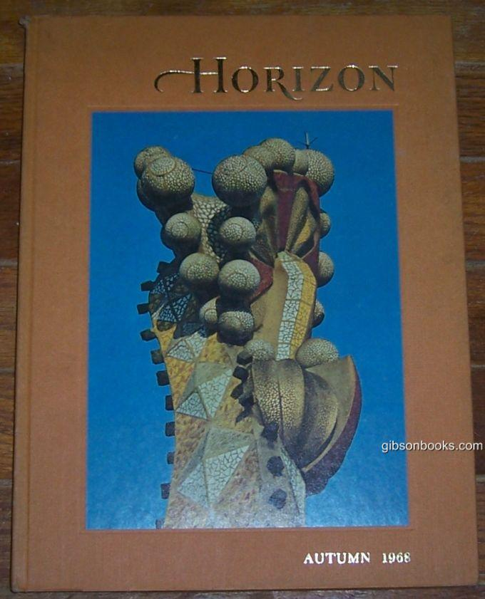 HORIZON AUTUMN 1968, American Heritage
