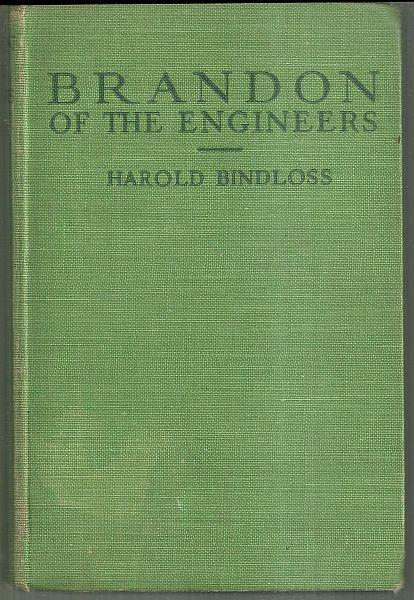 BRANDON OF THE ENGINEERS, Bindloss, Harold