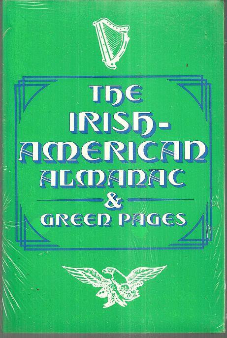 IRISH AMERICAN ALMANAC AND GREEN PAGES, Cooper, Brian