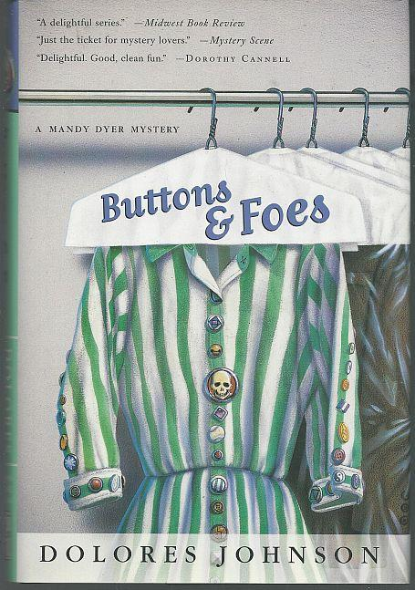 BUTTONS & FOES, Johnson, Dolores