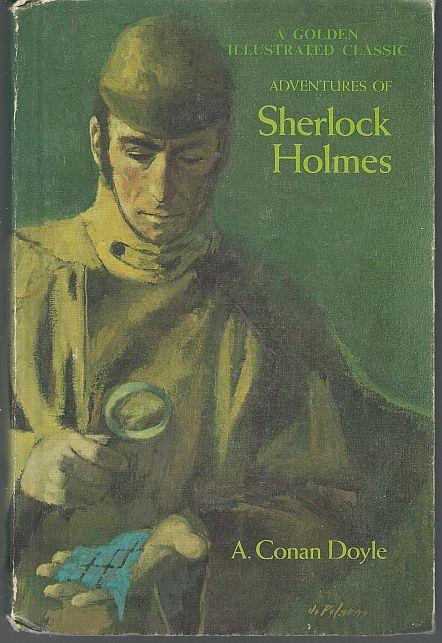 ADVENTURES OF SHERLOCK HOLMES, Doyle, Sir Arthur Conan