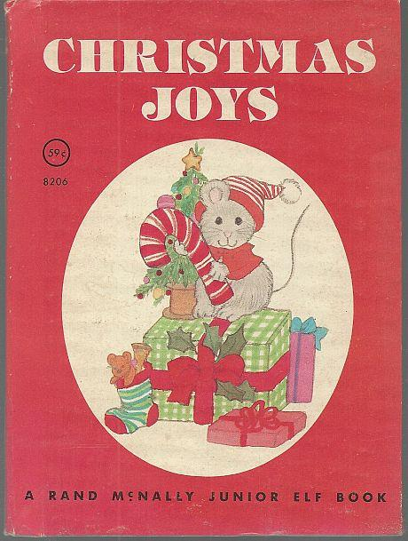 CHRISTMAS JOYS, Daly, Kathleen
