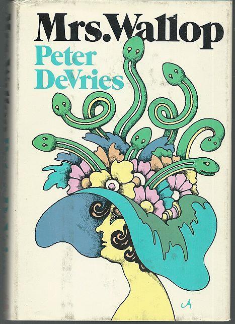MRS. WALLOP, Devries, Peter