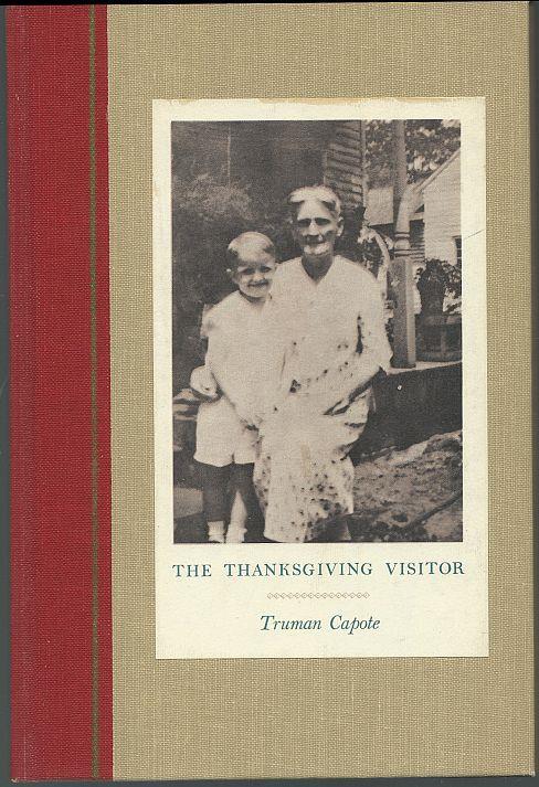 THANKSGIVING VISITOR, Capote, Truman