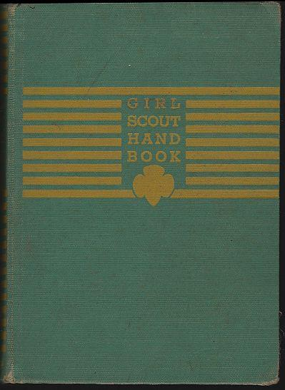 GIRL SCOUT HANDBOOK FOR THE INTERMEDIATE PROGRAM, Girl Scouts Of The U S A