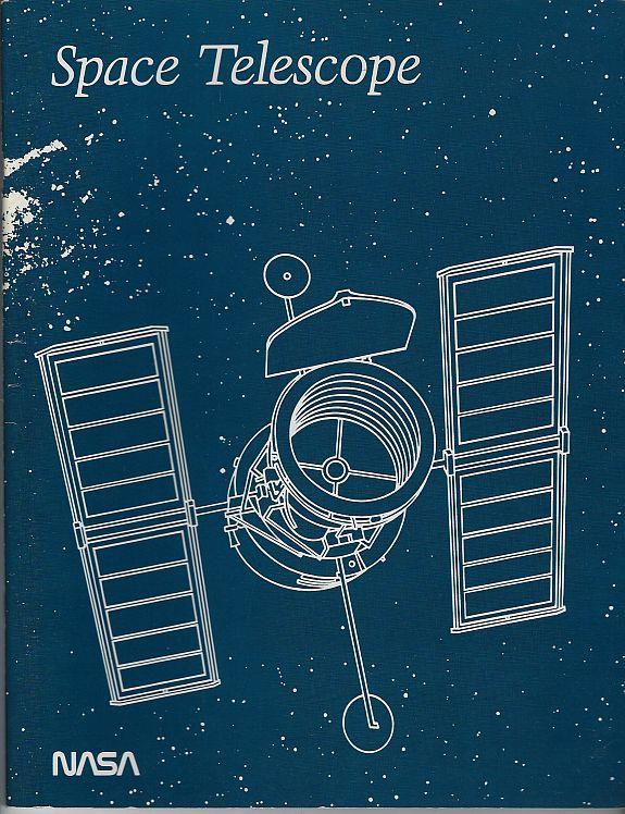 SPACE TELESCOPE, McRoberts, Joseph