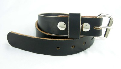 1 1 4 Quot Heavy Duty Leather Work Belt Amish Handmade Belts