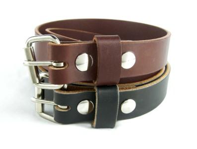 1 1 4 Quot Heavy Duty Leather Work Belt Amish Handmade Belts