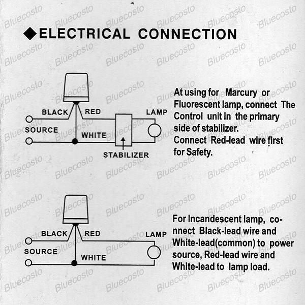 Automatic Light Sensor Outdoor: Outdoor Street Light Lamp Sensor Control Automatic Switch Auto Operated 10A  220V   eBay,Lighting