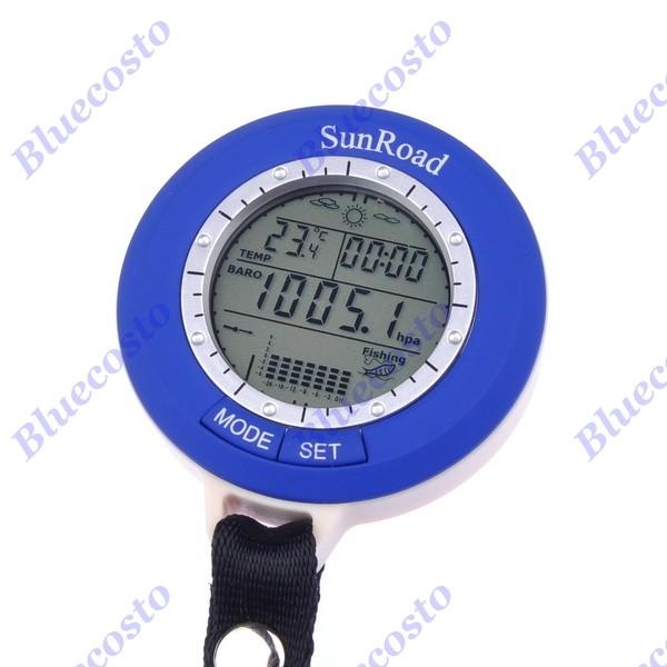 Barometric Pressure Clock Driverlayer Search Engine