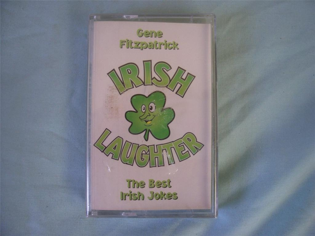 Irish Laughter