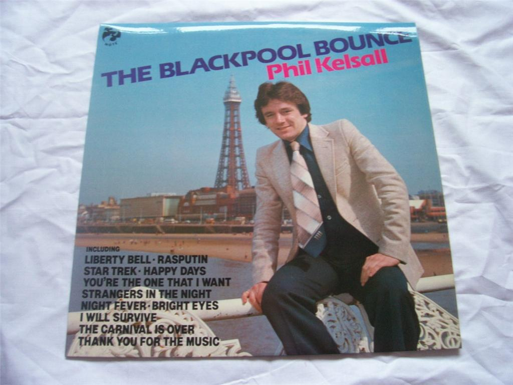 The Blackpool Bounce