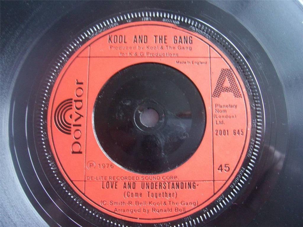Kool & the Gang - Love And Understanding