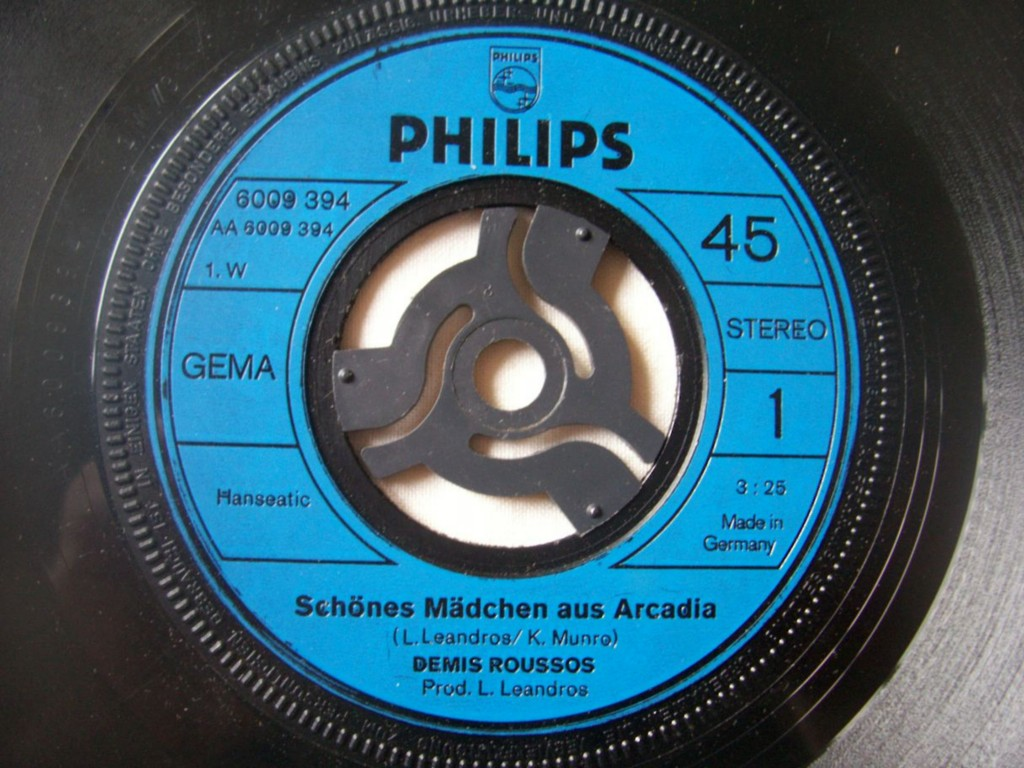 Schones Madchen Aus Arcadia
