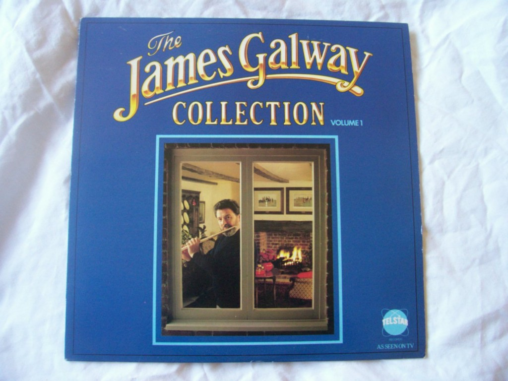 The James Galway Collection