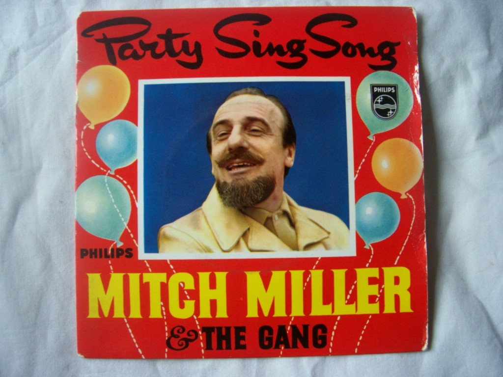 Party Sing Song Few Bends On Sleeve
