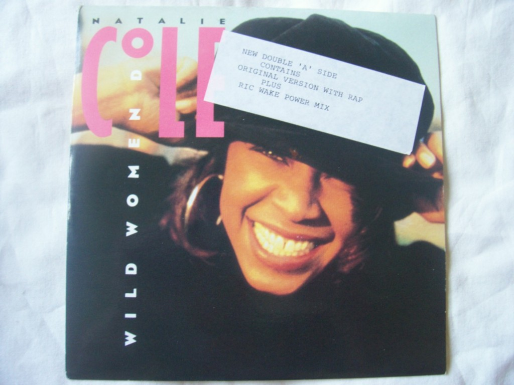 Natalie Cole - Wild Women Do