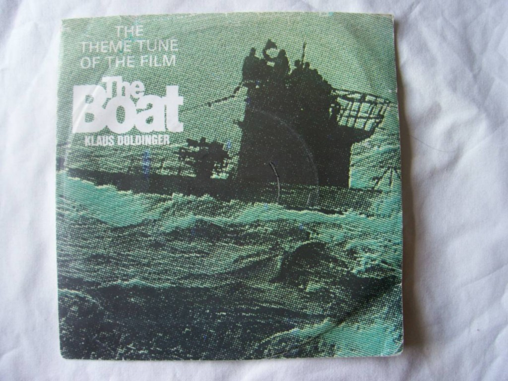 Theme Tune Of The Film &quot;the Boat&quot;