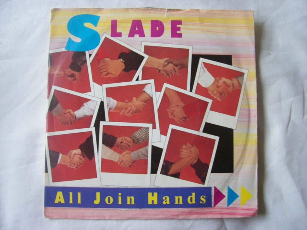 All Join Hands - Slade