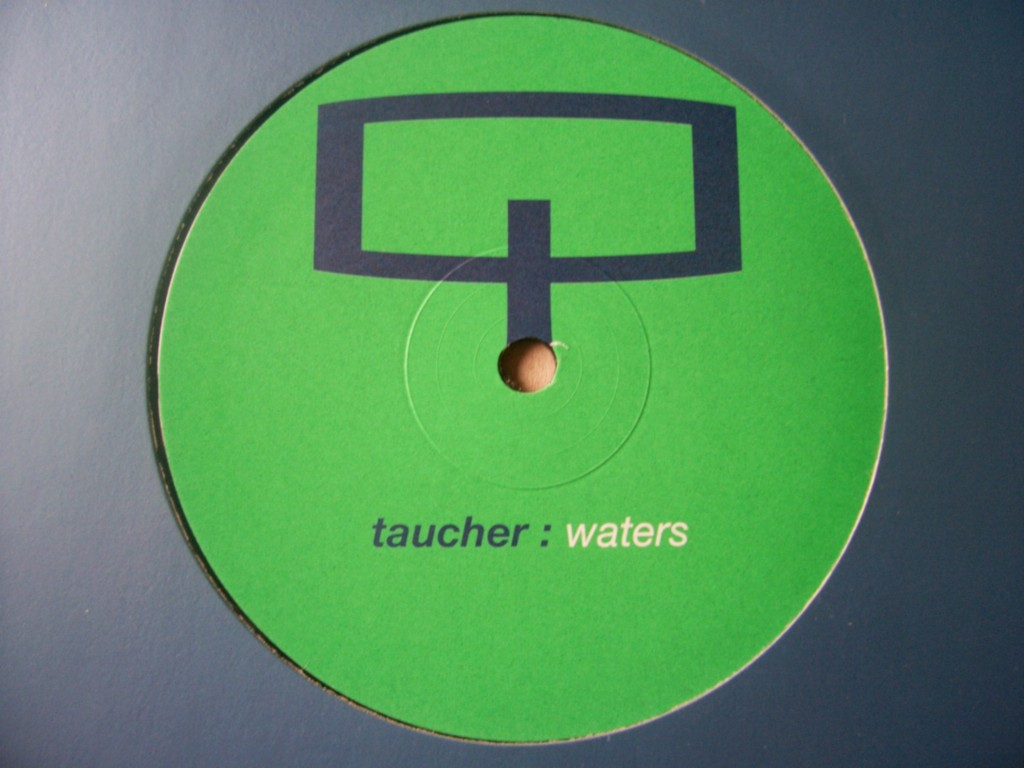 Taucher - Waters Record