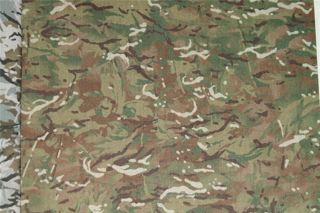 1 6 scale custom camo fabric for sale for Patterned material for sale