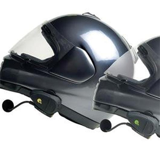 Bluetooth BT Motorcycle Helmet Headset Intercom Speaker | eBay