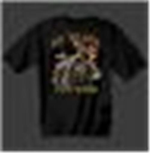 Military Biker Printed T Shirt No Place Like Home Ebay