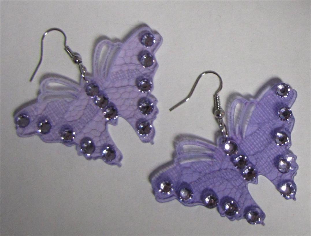 Butterfly Shaped Wire Fashion Earrings  Ebay. Pig Earrings. Dainty Gold Earrings. Blue Stone Earrings. Multi Coloured Earrings. Celebrity Woman Earrings. Metal Stud Earrings. Stretcher Earrings. Inner Earrings