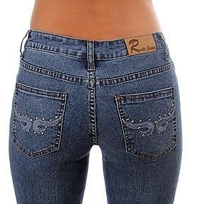 Rustic-Embroidered-Pockets-Denim-Blue-Jeans