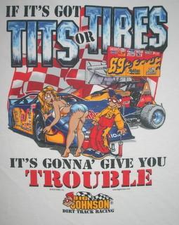 Big-Johnson-T-Shirt-Dirt-Track-Racing