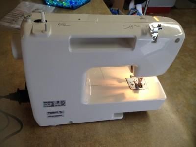 ls 2020 sewing machine price