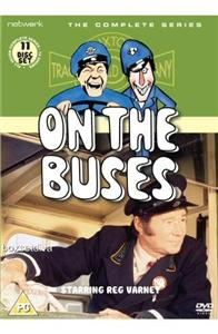 ON-THE-BUSES-COMPLETE-COLLECTION-REMASTERED-DVD-BOXSET-BRAND-NEW