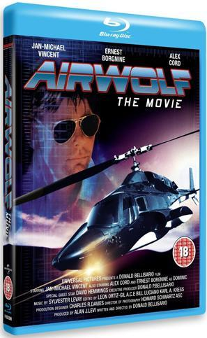 AIRWOLF-The-Movie-1984-BRAND-NEW-BLU-RAY-REG-B
