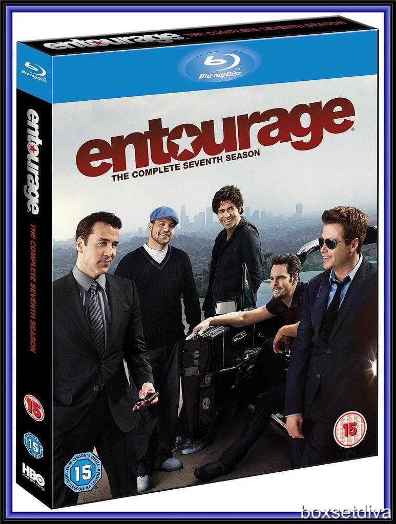 Entourage (TV Series 2004–2011) - IMDb