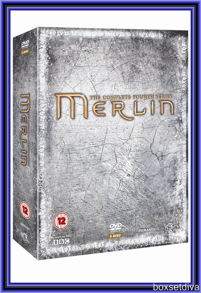 Merlin season 6 release date in Melbourne