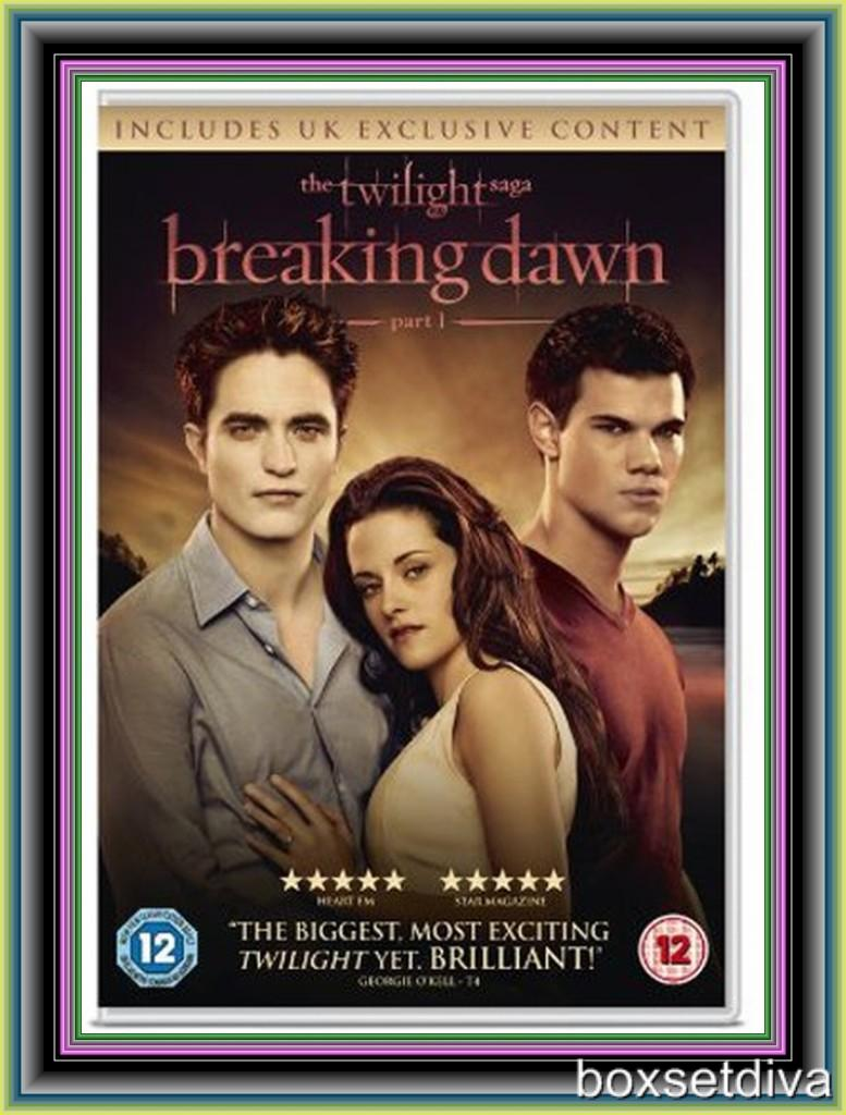 THE-TWILIGHT-SAGA-BREAKING-DAWN-PART-1-BRAND-NEW-DVD