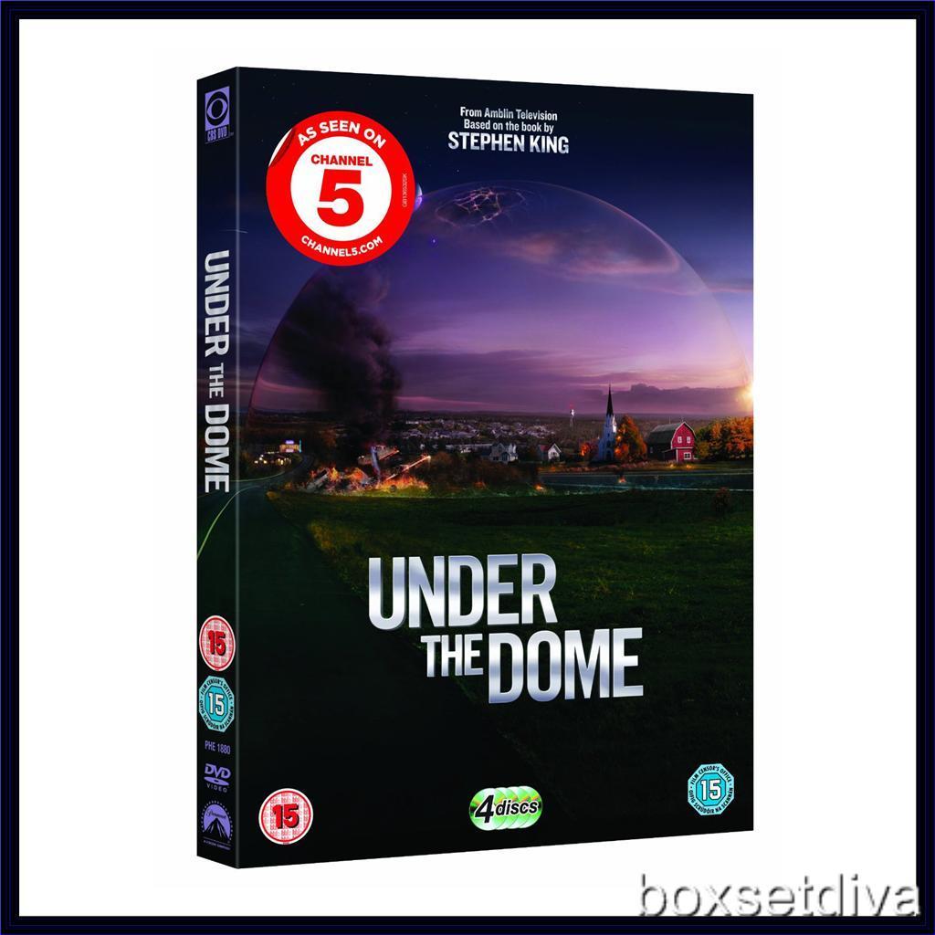 Under the dome season 3 release date in Australia