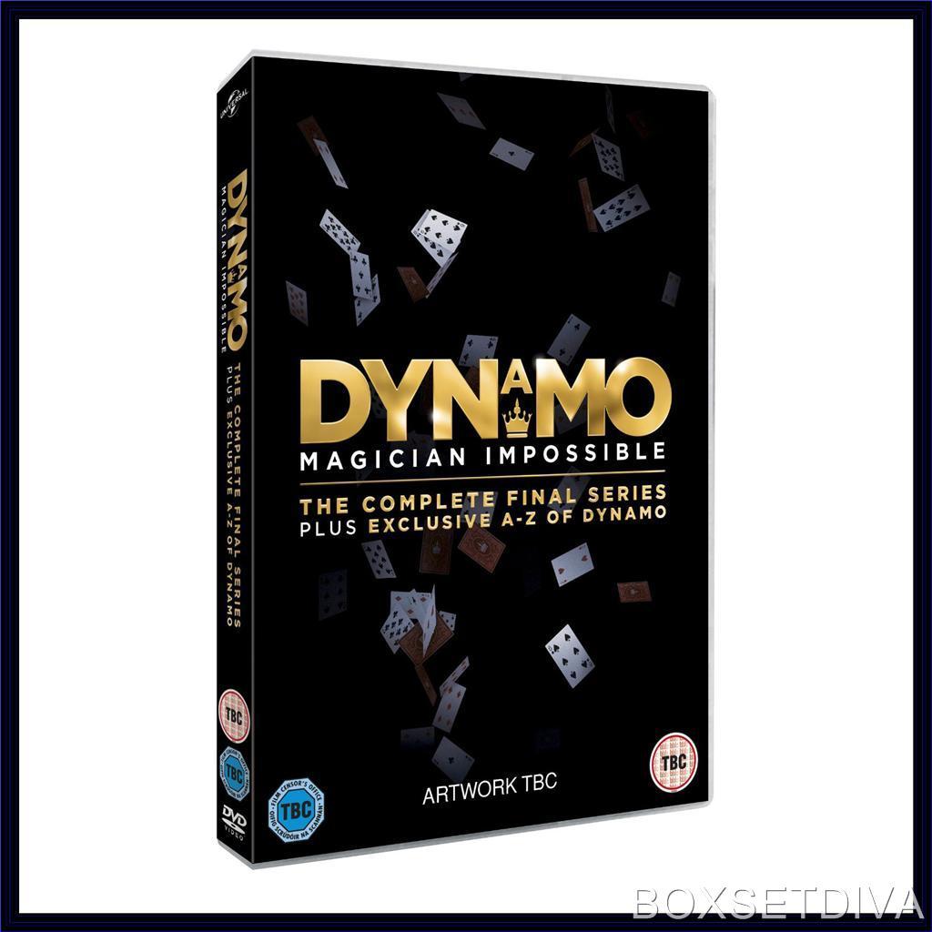 Dynamo (goochelaar)