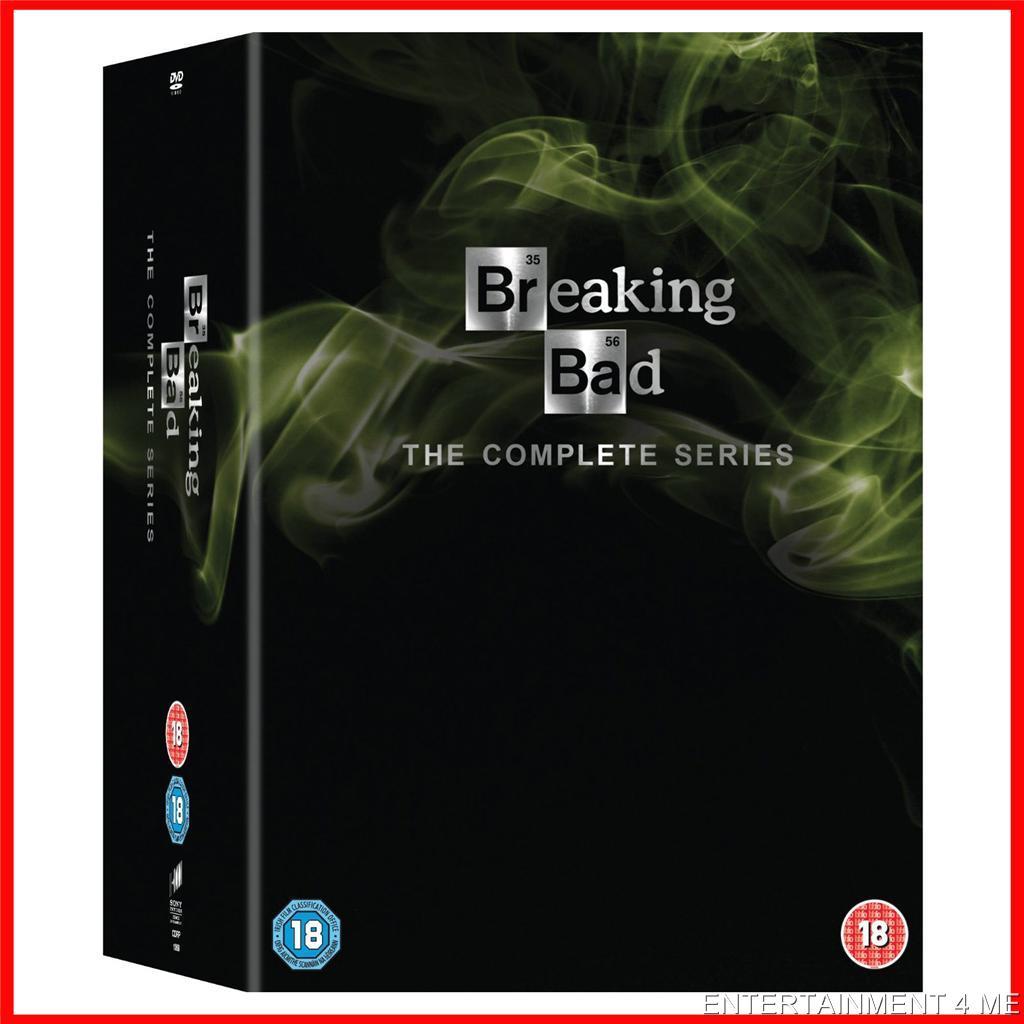 Breaking bad season 6 release date in Australia