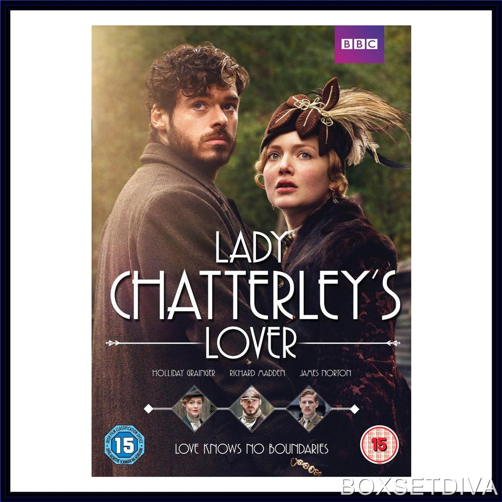 lady chatterleys lover dvd amazon Notes and introduction by david ellis, university of kent at canterbury with its four-letter words and its explicit descriptions of sexual intercourse, lady chatterley's lover is the novel with which dh lawrence is most often associated first published privately in florence in 1928, it only became a world-wide best- seller after.