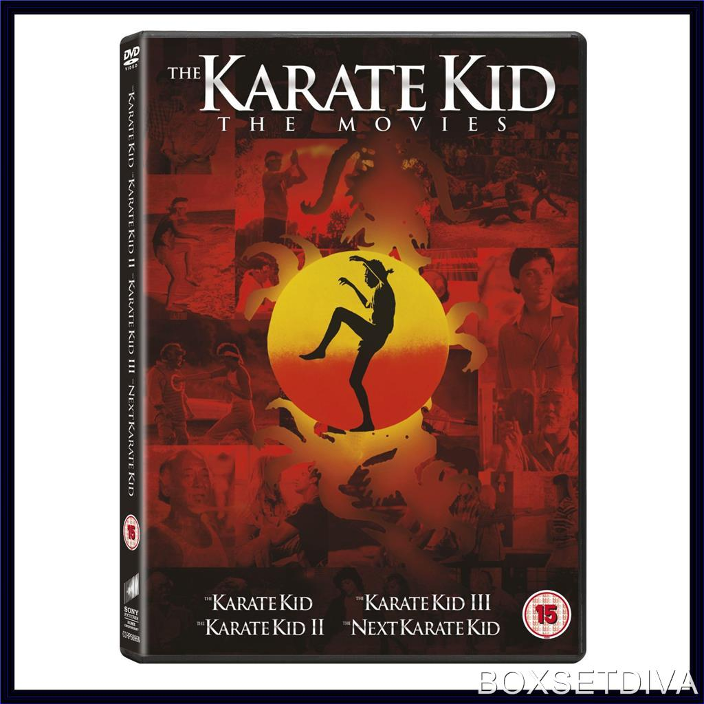 New Karate Kid  Release Date