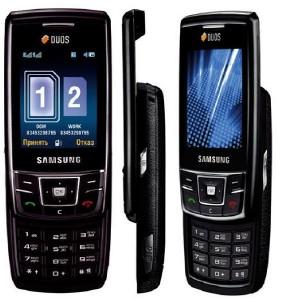 NEW SAMSUNG SGH D880 DUOS UNLOCKED GSM DUAL SIM PHONE B