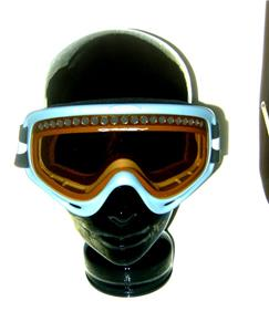 ski goggles pink  ski snowboarding