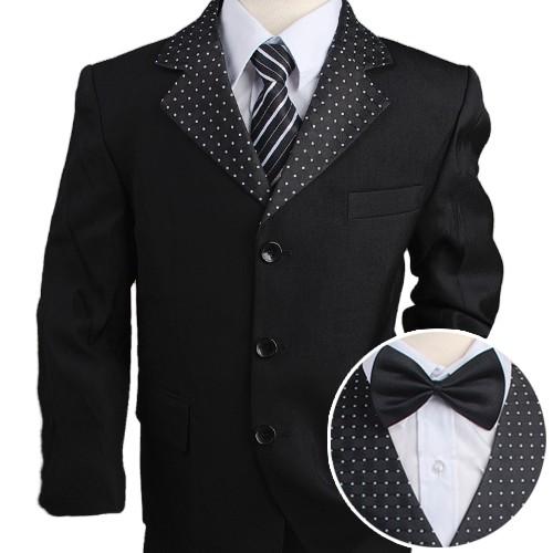 d293 6tlg kinderanzug junge anzug hochzeit festanzug. Black Bedroom Furniture Sets. Home Design Ideas