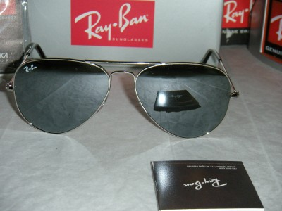 rb3025 62 original aviator  3025 aviator