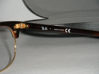 ray ban clubmaster womens  ray ban clubmaster 5154